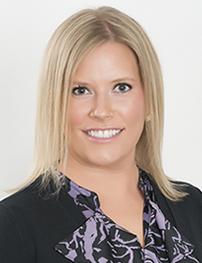 Dr. Kellie Higgins, DPM, Indy Podiatrist