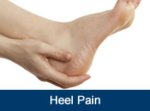 Heel Pain Treatment Indy Podiatry