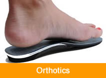 Custom Orthotics Indy Podatry