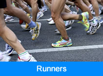 runners foot care Indianapolis podiatrists