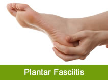 Plantar Fasciitis Treatment