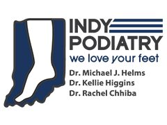 Nail Fungus - Indy Podiatry - Michael J  Helms, DPM